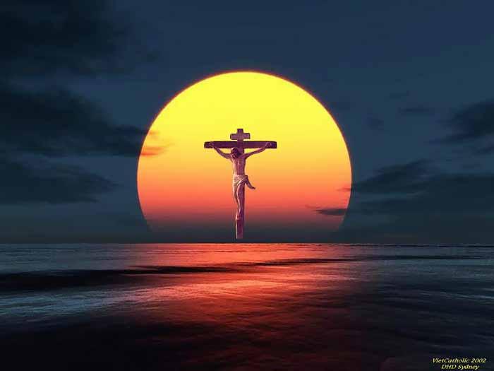 Nghi thức tôn Vinh Thiên Chúa ngày đầu năm mới