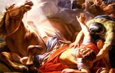 Kết quả hình ảnh cho thánh phaolô tông đồ trở lại