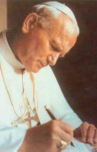 Di chúc của Thánh GH Gioan Phaolô II