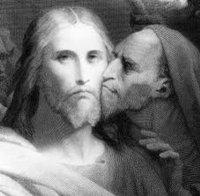 Tâm Sự Với Ông Giu-đa (Kha Đông Anh)