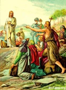 Lời Chúa lễ theo ngày 03/01 Mùa Giáng Sinh