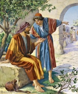 Lời Chúa lễ theo ngày 05/01 Mùa Giáng Sinh