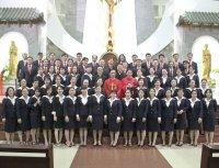 Các ca đoàn Phụng vụ sau Công đồng Vatican II - Lm Anre Đỗ Xuân Quế