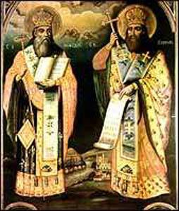 Lời Chúa Lễ Thánh Timotheo và Thánh Tito Giám Mục (26/01)
