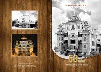 Kỷ Yếu 60 năm Hình Thành Và Phát Triển Giáo xứ Tân Thái Sơn