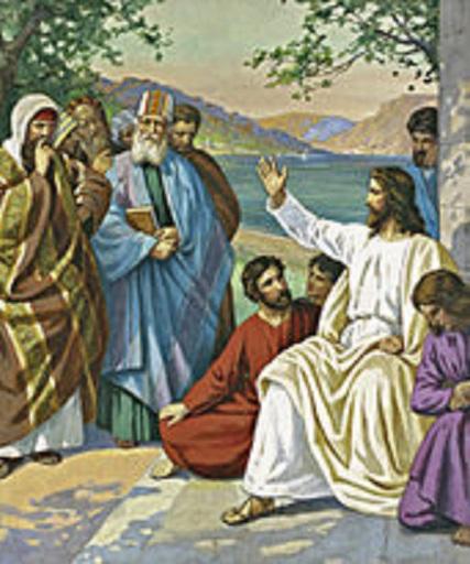 Lời Chúa Thứ Sáu sau Lễ Tro (28/02/2020)