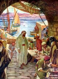 Lời Chúa Thứ Bảy sau Lễ Tro (29/02/2020)