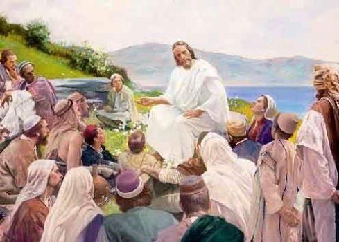 Lời Chúa – Chúa Nhật VI thường niên (16/02/2020)