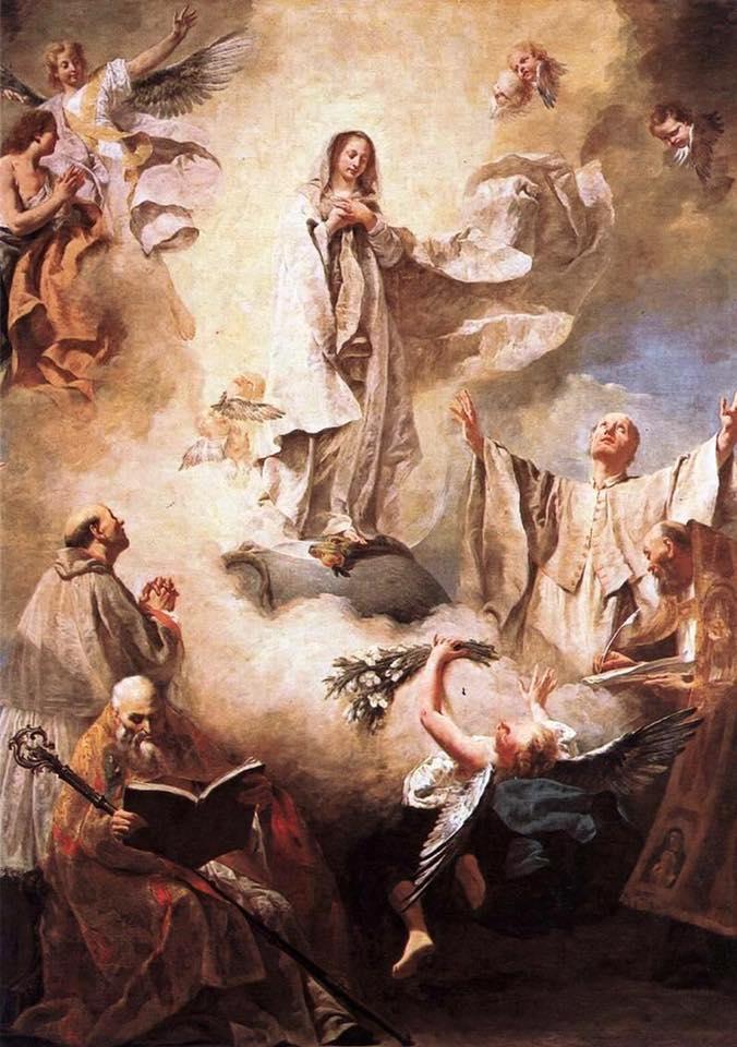 Lời Chúa lễ Kính Danh Thánh Đức Maria (12/09)