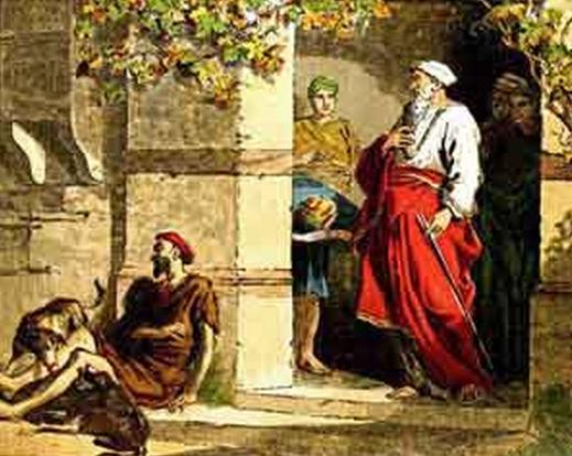 Bài Giảng Chúa nhật XXVI TN năm C- Lm Phêrô Lê Văn Chính