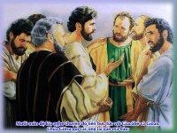 Bài Giảng Chúa Nhật XXIX Thường Niên Năm B 2015 - Linh mục Phê-rô Lê Văn Chính