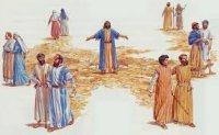Học hỏi Sứ Điệp Ngày Thế Giới Truyền Giáo 2015 Của ĐTC Phanxico