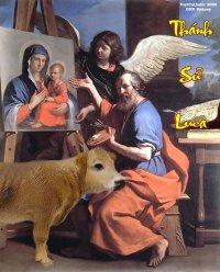 Lời Chúa Lễ Thánh Lu-ca-Tác Giả Sách Tin Mừng (18/10)