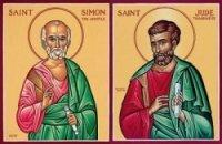 28/10: Thánh Si-mon và Thánh Giu-đa Tông Đồ - Lm Giuse Đinh Tất Quý