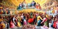Lời Chúa  Lễ Các Thánh Nam Nữ (01/11)