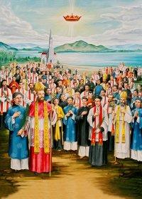 Bài Giảng Chúa Nhật Lễ Các Thánh Tử Đạo Tại Việt Nam (15/11/2015)