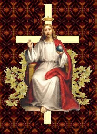 Bài Giảng Chúa Nhật 34 TN C: Lễ Chúa Giêsu Vua – Lm Phê-rô Lê Văn Chính