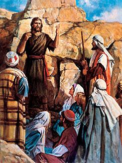 Bài Giảng Chúa nhật II mùa Vọng năm A- Lm Phê-rô Lê Văn Chính