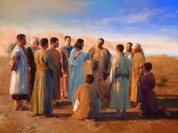Lời Chúa thứ bảy tuần I Mùa Vọng (05/12/2020)