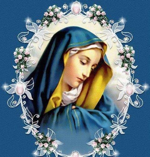Lời Chúa  lễ Đức Mẹ Vô Nhiễm Nguyên Tội (08/12)