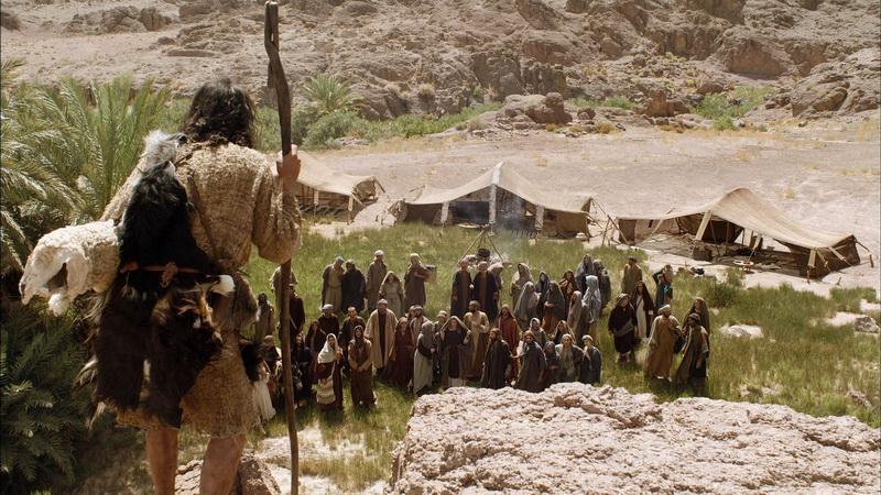Lời Chúa thứ năm tuần II Mùa Vọng (12/12/2019)
