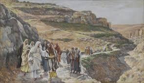 Lời Chúa thứ bảy tuần II Mùa Vọng (14/12/2019)