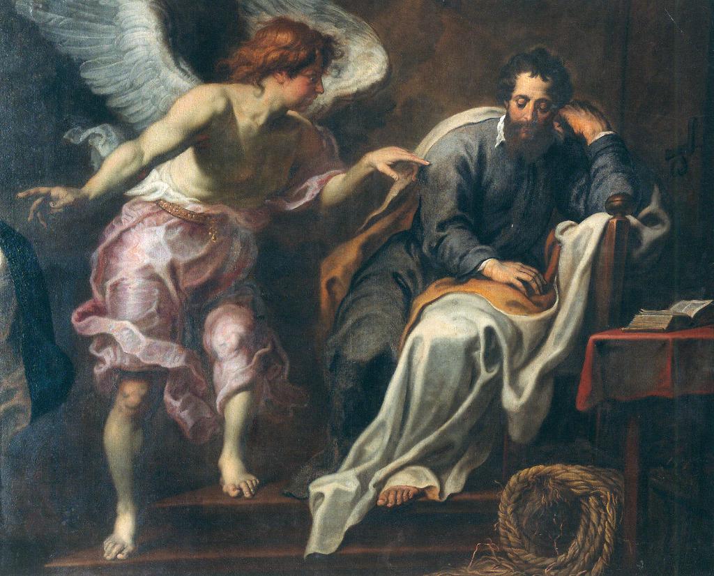 Bài Giảng Chúa nhật IV Mùa Vọng năm A – Lm Phêrô Lê Văn Chính