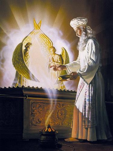 Lời Chúa lễ theo ngày 19/12 Mùa Vọng