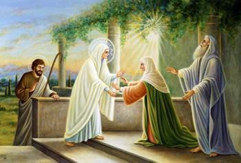 Lời Chúa lễ theo ngày 21/12 Mùa Vọng