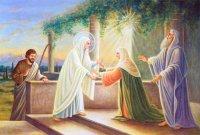 Lời Chúa Lễ Theo Ngày 22/12 Mùa Vọng