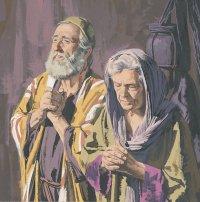 Lời Chúa Lễ Theo Ngày 24/12 Mùa Vọng