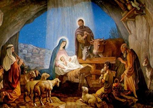 Các Bài Suy Niệm Lễ Giáng Sinh - Jos. vinc. Ngọc Biền