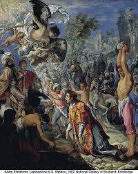 Lời Chúa lễ theo ngày 26/12 (thánh Stê-pha-nô tử đạo tiên khởi)