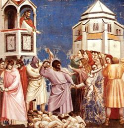 Lời Chúa Lễ Theo Ngày 28/12 (Các Thánh Anh Hài)