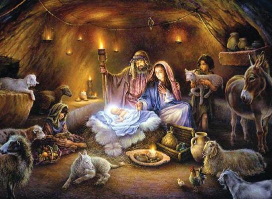 Lời Chúa Lễ Theo Ngày 31/12 (trong Tuần Bát Nhật Giáng Sinh)