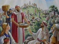 Lời Chúa ngày 08 tháng Giêng hay thứ ba sau Lễ Chúa Hiển Linh