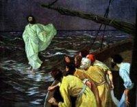 Lời Chúa ngày 09 tháng Giêng hay thứ tư sau Lễ Chúa Hiển Linh
