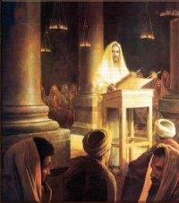 Lời Chúa ngày 10 tháng Giêng hay thứ năm sau Lễ Chúa Hiển Linh