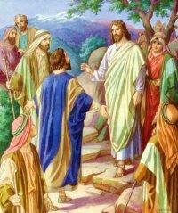 Lời Chúa thứ tư tuần VII thường niên (23/05/2018)