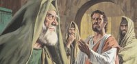 Lời Chúa Thứ Ba Tuần II Mùa Chay (27/02/2018)