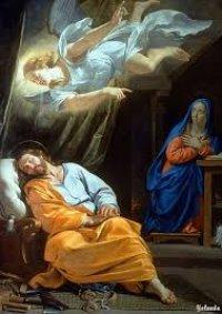 Lời Chúa Lễ Thánh Giuse - Bạn Trăm Năm Đức Maria (19/03)