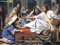 Lời Chúa thứ hai Tuần Thánh (06/04/2020)