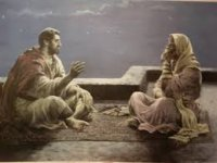 Lời Chúa Thứ Ba Tuần II Phục Sinh (10/04/2018)