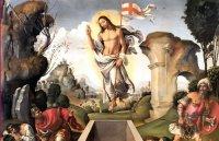 Lời Chúa – Chúa Nhật Phục Sinh  - Đêm Canh Thức Vượt Qua