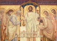 Lời Chúa Thứ Năm Tuần III Phục Sinh (19/04/2018)