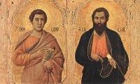 Lời Chúa Lễ Thánh Phi-líp-phê và thánh Gia-cô-bê, tông đồ (03/05)