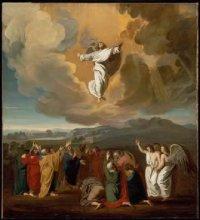 Bài Giảng Chúa Nhật - Chúa Thăng Thiên Năm B - Lm Phê-rô Lê Văn Chính