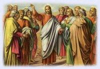 Lời Chúa thứ hai Tuần VII Phục Sinh (03/06/2019)