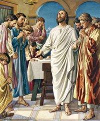 Lời Chúa thứ ba Tuần VII Phục Sinh (30/05/2017)