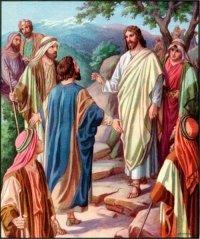 Lời Chúa thứ bảy Tuần VII Phục Sinh (30/05/2020)